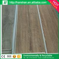 Wholesale Click lock laminated Coating UV pvc flooring for home from china suppliers
