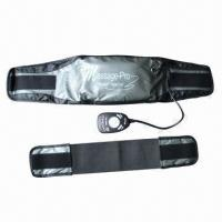 Wholesale Massage Pro Weight Losing Belt, Advanced Technology, Suitable for Home Use  from china suppliers