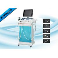 Wholesale Oxygen Skin Treatment Machine / Facial Oxygen Jet Peel Machine For Acne Treatment from china suppliers