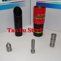 Wholesale API 5DP Integral Heavy Weight Drill Pipe for Well Drilling / Coal Mining by Tantu from china suppliers
