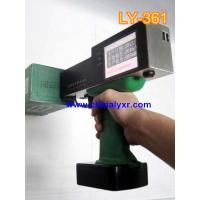 Wholesale LY-361 Brand original Inkjet Printer (hand jet printer) from china suppliers