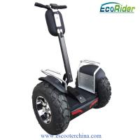 Wholesale Two Wheels Balance Electric Scooter Mobile Controlled With 4000w Brushless Motor from china suppliers