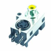 Wholesale Mini Din Connector AV-S terminal from china suppliers