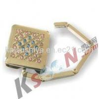 Buy cheap Square Shaped Bag Hook from wholesalers