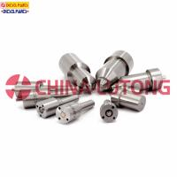 Wholesale Common Rail Injector Nozzles DLLA158P844 093400-8440 Denso ISUZU 4HK1/6HK1 from china suppliers