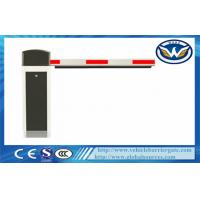 Wholesale Parking Lot Traffic Barrier Gate from china suppliers