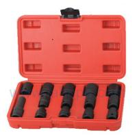 "Quality TSQ14 -14pcs 1/2""  pneumatic Socket Set,Socket Wrench,High Quality Hand Tools for sale"