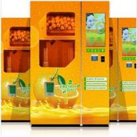 Wholesale Fresh juice vending machine price from china suppliers