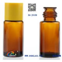 Wholesale 10ml amber Glass bottle for flavour,fragrance from china suppliers