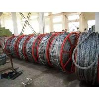 Wholesale Galvanized Steel Anti Twist Braid Rope for Transmission Line Stringing from china suppliers