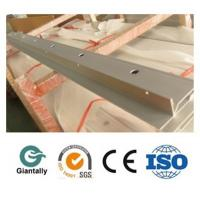 Wholesale aluminium profile  deep process from china suppliers