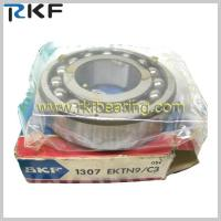 Wholesale Reliable Performance SKF Self-aligning Ball Bearing SKF 1307 EKTN9/C3 With Factory Price from china suppliers