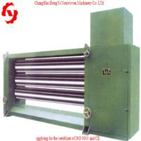 Wholesale 4m Nonwoven Fabric 3 Roll Calender Machine With Product Thickness 3-200 Mm from china suppliers