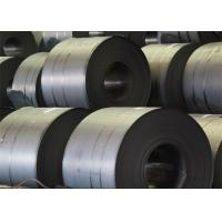 Wholesale S235 JR Black Hot Rolled Galvanized Steel Coil Pickling and Oil Thickness 0.12-2.0mm from china suppliers