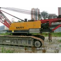 Wholesale Used SANY 100 Ton Crawler Crane,Used 100 Ton Crawler Crane For Sale from china suppliers