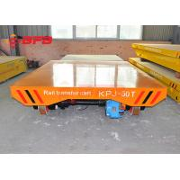 Wholesale Production Line Heavy Duty Turntable , 1 - 300T Motorized Turntable Platform from china suppliers