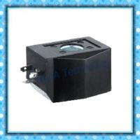 Wholesale AB510 Pneumatic Water Solenoid Valve 12V , Gas / Oil Solenoid Valve Coil from china suppliers