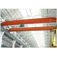 Wholesale 600v A3 24m 1 - 20t Monorail single beam bridge crane system components from china suppliers