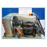 Wholesale 3/8HP Tecumseh 4440Y Refrigeration Condensing Units R134 , Air Cooled Condenser from china suppliers