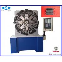 Wholesale Multi - functional CNC Spring Forming Machine , Wire Diameter 1.80 - 3.50mm from china suppliers