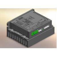 Wholesale 2 Quadrant 17 - 55 VDC BLDC Driver With Fixed Parameters And Heat Sink ISO9000 from china suppliers