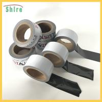 Wholesale Solvent Base Small Plastic Protection Film Tape Black And White Anti Dust from china suppliers