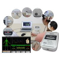 Wholesale Body Health Quantum Resonance Magnetic Analyzer QRMA Software Updating Free from china suppliers