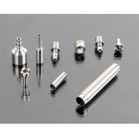 Buy cheap Precision Customized CNC Metal Parts Precision Metal Machined Parts from wholesalers