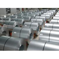 Wholesale Outer Walls Hot Dipped Galvanized Steel Coils Regular / Minimized Spangle from china suppliers