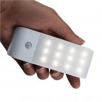 Buy cheap LED Closet Light USB Rechargeable Wireless Motion Sensing LED Night Light from wholesalers