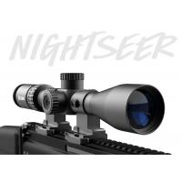 Wholesale Scratch Resistant Tactical Hunting Scope With Fog Free Internal Lenses from china suppliers