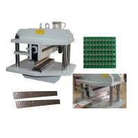 Wholesale Customized PCB Depanelizer V-cut PCB Separator Machine Working Table from china suppliers
