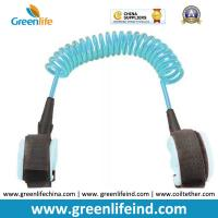 Wholesale 2M Anti-lost Wrist Leash Safety Children Walking Belt w/Steel Wire Core from china suppliers