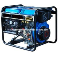 Wholesale Quality Assured Diesel Generator Set (SIN6500S) from china suppliers