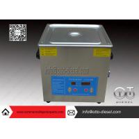 Wholesale Digital Ultrasonic Cleaners with Digital Display and Temperature Control TSX-360ST from china suppliers