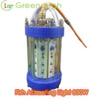 Buy cheap LED Boat light/Fish light attractor/ underwater fish attracting lights/boat fish light from wholesalers