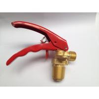 Buy cheap cylinder valve co2 type from wholesalers