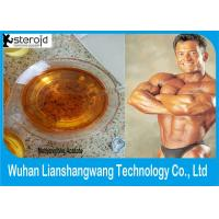 Wholesale Methenolone Acetate Bodybuilding Anabolic Steroids , CAS 434-05-9 Primobolan for Muscle Gains from china suppliers