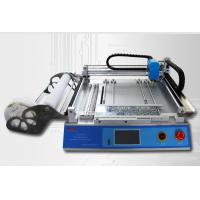 Wholesale Charmhigh Desktop CHMT36 SMD Place Machines LED Pick and Place Machine from china suppliers