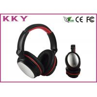 Wholesale Cell Phone Over Ear Bluetooth Headphones Audio Player With CSR8635 Chipset from china suppliers