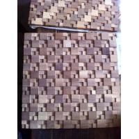 Wholesale sell  walnut sound-proof wall panel from china suppliers
