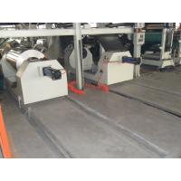 Wholesale PE Aluminium Foil Rewinder Manual Cutting 100mm - 600mm width Φ600mm from china suppliers