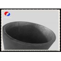 Wholesale Black Rigid Graphite Cylinder PAN Based With High Temperature Resistance from china suppliers