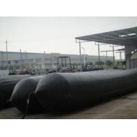 Wholesale Natural Rubber Floating Ship Salvage Airbag from china suppliers