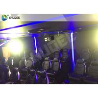 Buy cheap 5D Cinema Equipment Solution For Business With Full Set After Sales Service from wholesalers