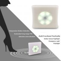 Wholesale Intelligent Control LED Sensor Night Light Built In Magnet No Need Switch from china suppliers