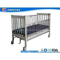 Wholesale Height Adjustable Children Hospital Bed For Clinic , ICU Room , General Ward (GT-BB102) from china suppliers
