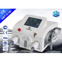 Wholesale 2500W High Power SHR AFT hair removal skin rejuvenation machine from china suppliers