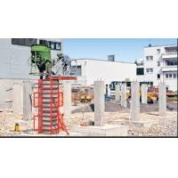 Buy cheap Column Formwork For Concrete Structure from wholesalers