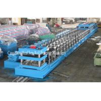 Wholesale Punching available Steel Highway Guardrail Forming Machine Made in China from china suppliers
